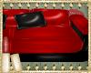 [h] BigLow Sofa|Red&Blk