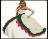 RWG Christmas Ballgown
