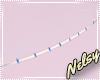 [Nel] Summer String Ligh