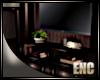ENC. CAMI TV SET