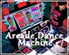 Arcade Dance Machine