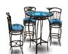 LKC Aqua Club Table
