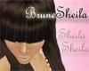 *DC* Brune~SHEILA