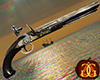 Animated Pirate Pistol-F