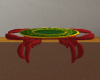 Crab Table