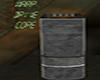 Warp Drive Core