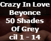 Crazy In Love-Beyonce