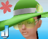 Paraiso Hat Palm