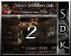 #SDK# TDC ContactPannel2