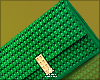|< Green Clutch!