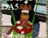 (A) Reindeer Bag F