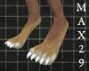 Anyskin Paws w/Claws v1