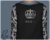 ROY(AL) Leopard Shirt 2