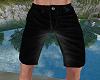 Docker Shorts Black