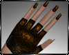Halloween Gloves  Astrid