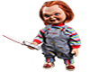 Evil Doll Cut Out avi
