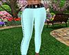 Lt Blue Skinny Pants RXL