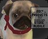 My Pug [Grey] ♦