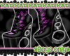 [KAD]AleaBoots~Violet~