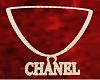Chanel Gold Chain Req