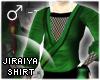 !T Jiraiya shirt
