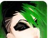 ~Black&Green Sunder