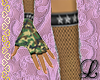 [LS] Camo Gloves US