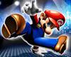 Mario Galaxy room