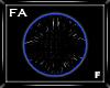 (FA)DiscoHeadV2F Blue