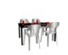 Spade Table
