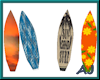(A) Surf Boards