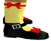 Child Pooh Bear Shoes