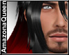 Vampire Black & Red
