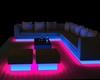 *R Sofa Neon