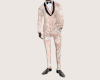 Luxury Suit Rosegold