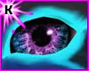 ~K Rampant Eyes Unisex