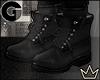 GL|15 Tate Leather Boots