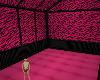 zebra pink room