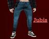 J-Pants Jeans