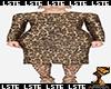 D&G Leopard Sequin Dress