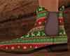 Christmas Boots 31 (F)