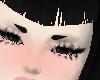 pouty brows