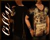 Ouija Zip T-shirt