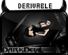 DarkDerivable CoffinBox