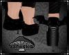 .xS. Bat'PVC'Heels