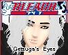 [Sasu] Getsuga's Eyes