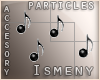 [Is] Musical Notes Parti