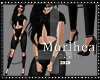 [MLA] Full outfit black