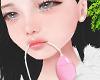 d. mouse pinku