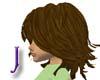 Brown Amy Hair
